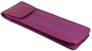 Hide & Sleek – Étui à lunettes – Femme Pinks/Purple petit