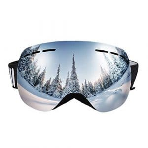 Bfull Detachable Ski Goggles