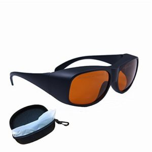 LaserPair Lunettes de protection pour les yeux 532 nm, 1064 nm