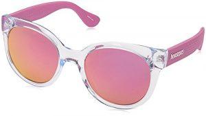 Havaianas NORONHA/M Montures de lunettes, Rose (CRY LILAC), 52 Femme
