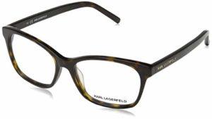 Karl Lagerfeld Brillengestelle Kl7740135015135 Lunettes de soleil, Multicolore (Mehrfarbig), 50.0 Femme