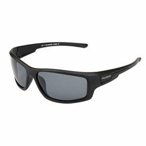 Mageelian Lunettes de Soleil de Sport polarisées TAC Lentille Durable UV400 Protection de Conduite Cyclisme Course de Pêche Golf