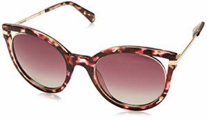 Polaroid PLD 4067/S lunettes de soleil, Burg HAVN, 51 Femme