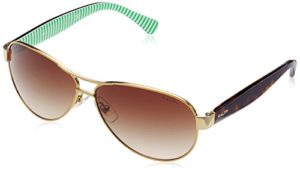 Ralph 0Ra4096 101/13 59 Montures de lunettes, Or (Gold/Cream/Brown Gradient), Femme