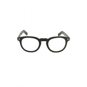 Tom Ford Lunettes de Vue FT5629-B BLUE BLOCK BLACK 50/23/145 unisexe