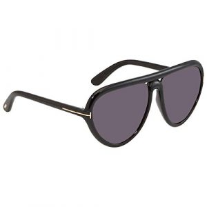 Tom Ford Sonnenbrille (FT0769 01A 59)