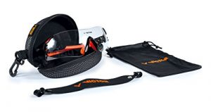 VICTOR International Masque de protection de squash