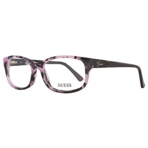 Guess – Monture de lunettes – Femme Multicolore Mehrfarbig