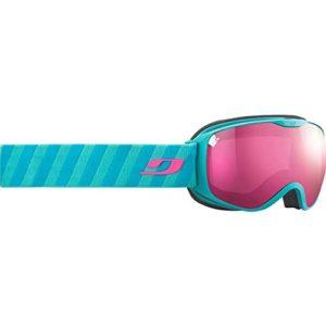Julbo J73112326 Masque de Ski Femme, Bleu