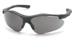 Pyramex Fortress Safety Eyewear.