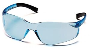 Pyramex Ztek S2510s étui à lunettes de sécurité de 12, S2510S