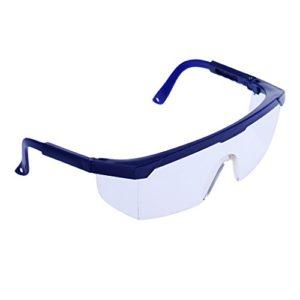 Shiwaki Lunettes de protection pour les yeux