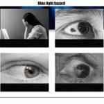 HQMGLASSES Lunettes de Lecture Anti-Blu-Ray sans Cadre, lentilles résine Haute définition Anti-Fatigue Hommes Pur Titane Lunettes téléphone Mobile/Tablette dioptrie +1,0 à +3,0,d'or,+2.25