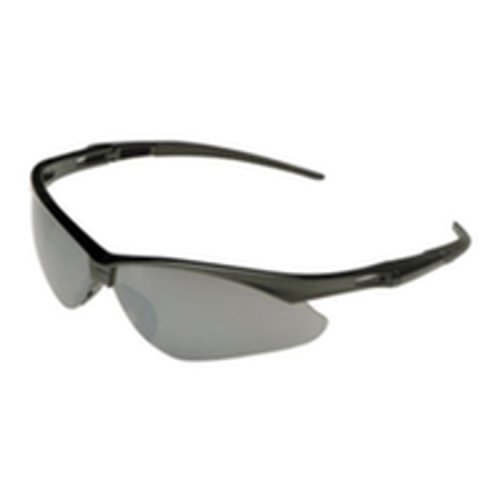 Lunettes de protection MIROIR DE FUMÉE JACKSON SAFETY* V30 NEMESIS (25688) – 12 lunettes universelles à verres réfléchissants par paquet