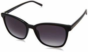 Tommy Hilfiger TH 1723/S lunettes de soleil, Noir, 54 Femme