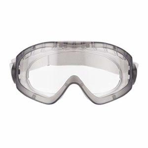 3M 2890SC Confort Masque de sécurité oculaire Incolore