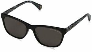 Christian Lacroix CL, Montures de lunettes Femme, Noir (Black Humbug/Grey), 53.0