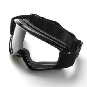 Dcolor T815-39 Lunettes Goggles Protection Moto Velo Motocross Enduro Ski Airsoft Sport