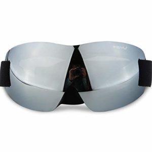 Masque de ski Snow Sports d'hiver Snowboard Plus de lunettes de lunettes anti-brouillard UV protection sécurité extérieure lunettes, for le cyclisme, escalade du vent et des lunettes de neige
