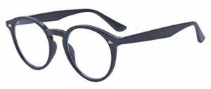 Outray – Monture de lunettes – Femme 85 – Noir – Medium