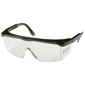 SBS Protection brile travail protection des yeux Lunettes de protection Lunettes