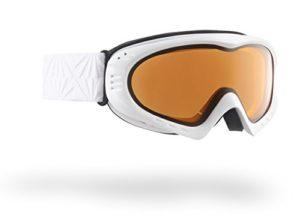 Uvex Cevron Lgl Lunettes de Ski, White Mat, One sizesize