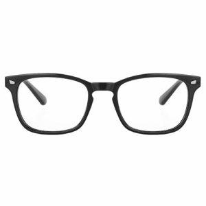 xzczxc Lunettes d'ordinateur Anti-lumière Bleue pour Lunettes Anti-Fatigue oculaire Tr90 pour Femmes