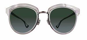 Dior Sonnenbrille DIORENIGME Montures de lunettes, Rose (Pink), 51.0 Femme
