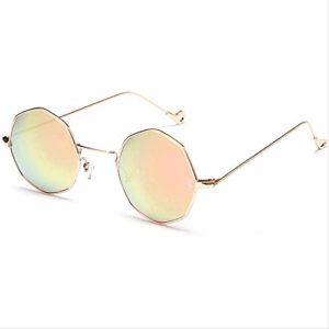 Lunettes de soleil Ocean-Piece, élégantes lunettes de soleil pour hommes et femmes tendance polymorphe en huit formes