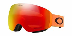 Oakley Flight Deck Masque de neige Team Oakley Taille M