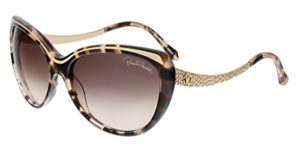 Roberto Cavalli Sonnenbrille RC898S 5952F Montures de lunettes, Marron (Braun), 59 Femme