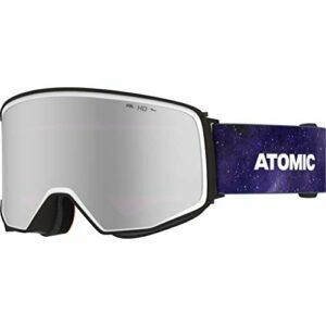ATOMIC – Masque De Ski/Snow Four Q HD Team/Space Cat.3-2 Mixte – Mixte – U – Bleu