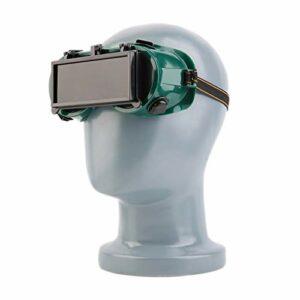 Casque de Soudage, Lunettes de soudage Couper le meulage Soudage avec des lunettes de brouillard Soudeur travail Sécurité de travail Verres de protection de lunettes de protection