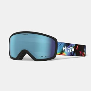 Giro Ringo Jr. Lunettes de ski pour enfant Motif tropical