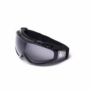 Lunettes de Ski Nouveaux Snowboard Sunglasses à la poussière de Snowboard Lunettes de Ski de Moto Léglages Lentilles Lunettes Lunettes Sports Plein air Verres Ski Goggles (Couleur : 3S05)