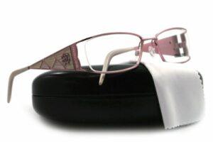 Roberto Cavalli Brillengestelle Rc0481 072-55-18-130 Lunettes de Soleil, Rose (Pink), 55.0 Femme