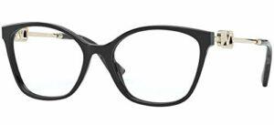 Valentino Lunettes de Vue V LOGO VA 3050 Black 54/17/140 femme