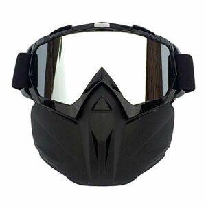 WRJY Lunettes de Soleil Sport polarisées photochromiques pour la Conduite de Course à Pied Ski Moto Golf Cyclisme, Protection UV réduire la Fatigue oculaire, Cadre TR90