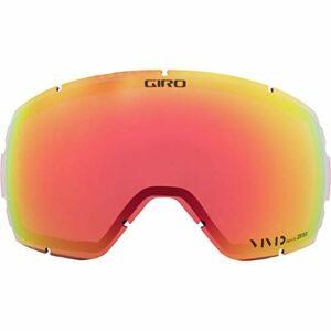 Giro équilibre/Facet Masque de snowboard objectif de remplacement – – taille unique