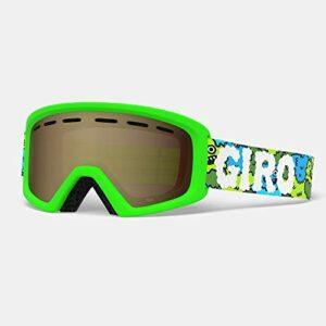 Giro Masque de Ski Unisexe pour Adolescent, Lilnugs