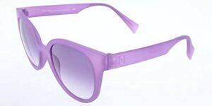 ITALIA INDEPENDENT Eyewear Lunettes de soleil pour femme, taille 52 – 19 – 140 mm, violet