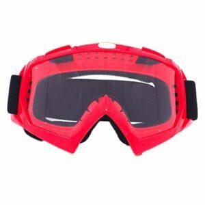 Lunettes De Ski Unisexe Masque De Snowboard Hiver Motoneige Motocross Lunettes De SoleilCoupe-Vent Protection UV Lunettes De Sport d'hiver Autres 12