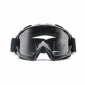 RWX Lunettes De Protection des Skis À Coupe-Vent, Protection Anti-UV D'extérieur Masculine Et Féminine, Adapté Au Cyclisme/Cross-Country/Ski (Color : M-8)