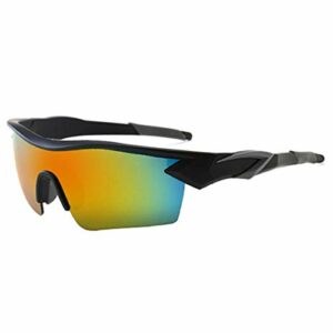 Lunettes de soleil de cyclisme en plein air Sport lunettes de vélo de route hommes femmes lunettes de pêche en cours d'exécution mâle conduite vtt lunettes de vélo