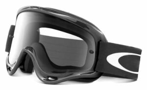Oakley O Frame MX Jet Black Masque vélo