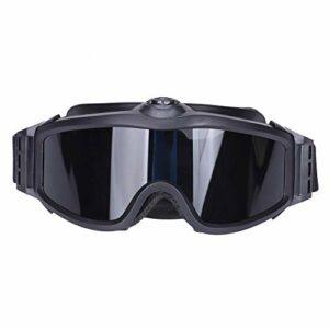 T-ara Lunettes de plein air vélo lunettes, lunettes de lunettes chimiques, des lunettes de protection lunettes vélo lunettes coupe-vent du sable et des lunettes de sécurité de protection UV projection