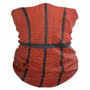 Taroot AA Basket-Ball sur Le feu Masque d'extérieur Sports Coupe-Vent Demi-Masque de Ski Masque de Ski Cood Weather
