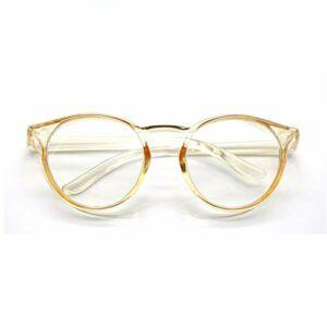QCLU Lunettes de pollen lunettes de protection, lunettes de sécurité, lunettes de foin, lunettes de protection pour femmes et hommes, lunettes de protection avec anti-pollen anti-pollen bloquant bloqu
