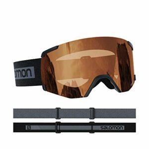 Salomon S/View Access Masque De Ski Unisexe