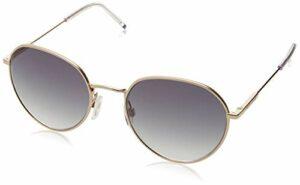 Tommy Hilfiger TH 1711/S lunettes de soleil, GOLD, 54 Femme